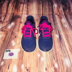 Nike after Run | 8 | Purple and Pink